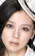 Actress Vivian Hsu, filmography.