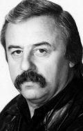 Actor, Voice director Vladimir Ferapontov, filmography.