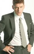 Actor Vlad Zamfirescu, filmography.