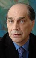 Actor Vojislav Brajovic, filmography.