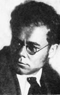 Writer Vsevolod Ivanov, filmography.