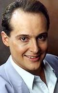 Actor Vyacheslav Kulakov, filmography.