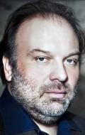 Actor Waldemar Kobus, filmography.