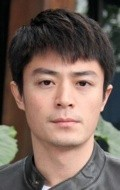 Actor Wallace Huo, filmography.