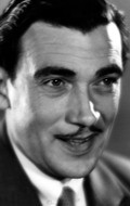 Actor Walter Pidgeon, filmography.