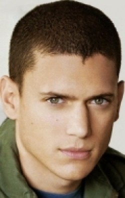 Wentworth Miller - wallpapers.