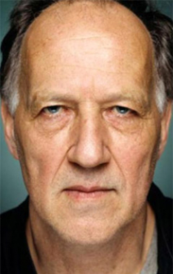 Actor, Director, Writer, Producer, Operator, Editor Werner Herzog, filmography.