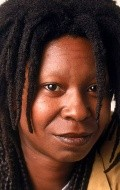Whoopi Goldberg - wallpapers.