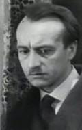 Actor Wieslaw Michnikowski, filmography.