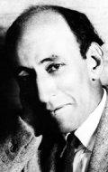 Director, Writer, Producer William C. de Mille, filmography.
