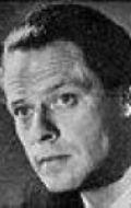 Actor William Rosenberg, filmography.