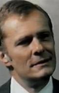 Actor William Berger, filmography.