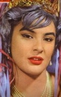 Actress Wilza Carla, filmography.