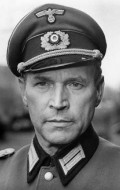 Actor Wolfgang Preiss, filmography.