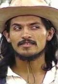 Actor Wolframio Sinue, filmography.