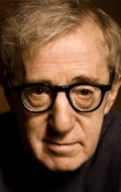 Woody Allen - wallpapers.