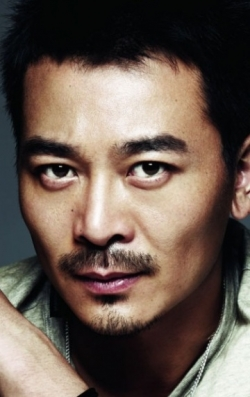 Actor Wu Yue, filmography.