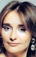 Actress Ya Ninidze, filmography.