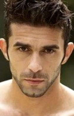 Actor Yaniv Moyal, filmography.
