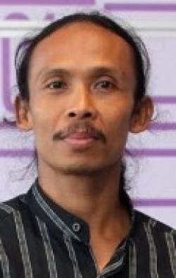 Actor Yayan Ruhian, filmography.