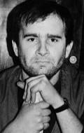 Director, Writer, Actor, Design, Operator, Editor Yevgeny Yufit, filmography.