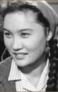 Voice director, Actress Yevgeniya Ten, filmography.