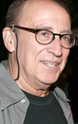 Actor Yisrael Poliakov, filmography.