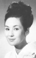 Actress Yoko Tsukasa, filmography.