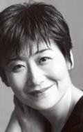 Yoshiko Sakakibara filmography.