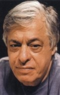 Actor Yossi Banai, filmography.