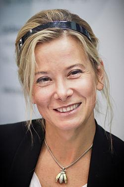 Yuliya Vysotskaya filmography.