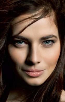 Actress, Voice Yuliya Snigir, filmography.