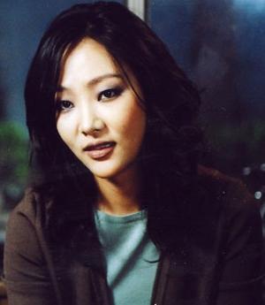 Actress Yun Ji Hye, filmography.