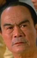 Actor Yunzhong Li, filmography.