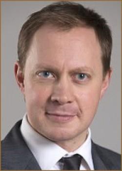 Actor, Voice Yuriy Sazonov, filmography.