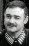 Actor Yuri Dedovich, filmography.