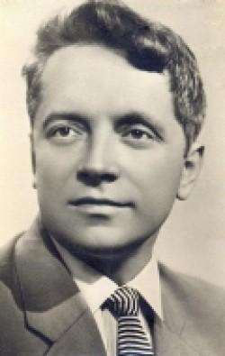 Actor, Voice Yuri Belov, filmography.
