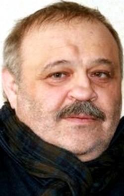 Actor, Producer, Composer Yuriy Vaksman, filmography.