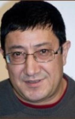 Actor, Director, Writer Yusup Razykov, filmography.