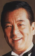 Actor Yuzo Kayama, filmography.