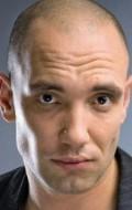 Actor Zahary Baharov, filmography.