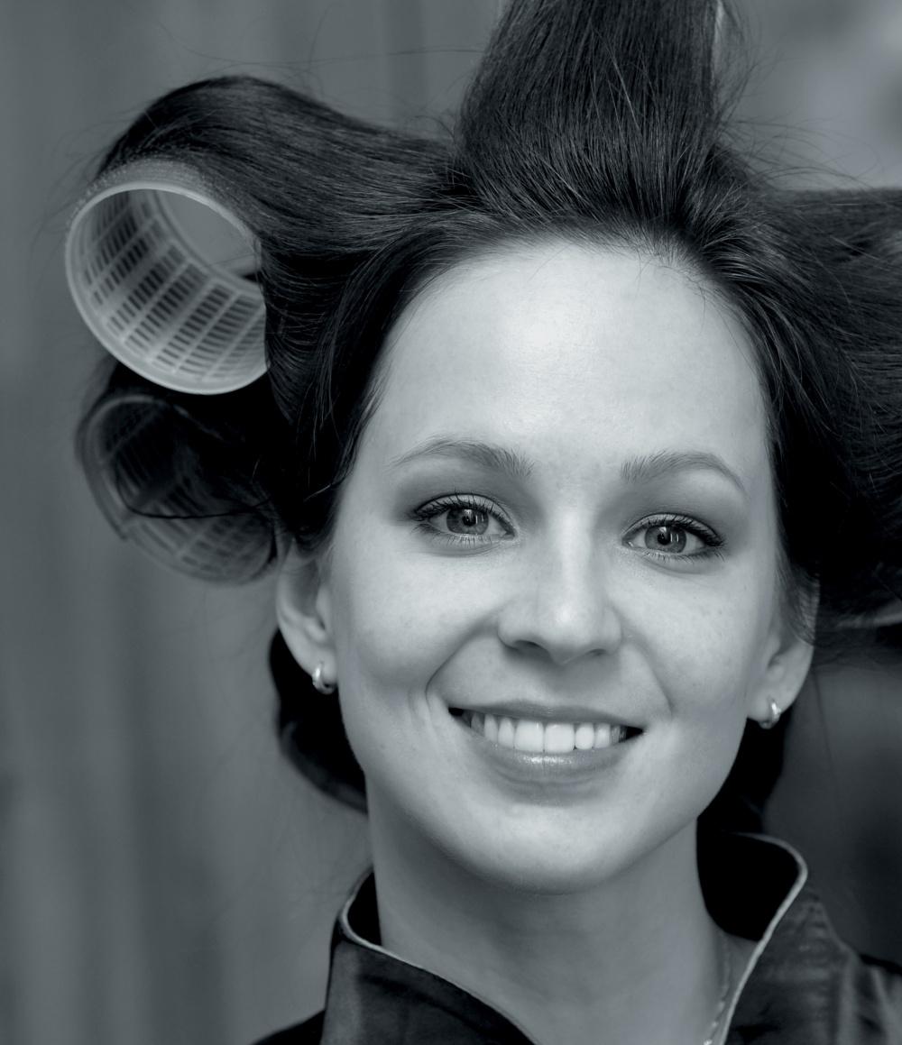 Irina Medvedeva picture