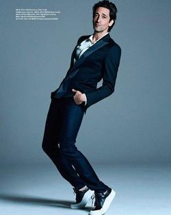 Adrien Brody picture