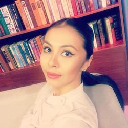 Aida Jantileuova picture