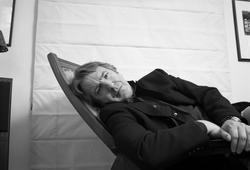 Alan Rickman picture