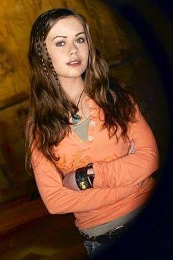 Alexis Dziena picture