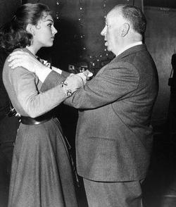 Alfred Hitchcock picture