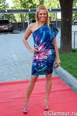 Anastasiya Stotskaya picture