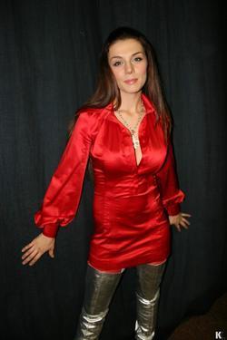 Anna Sedokova picture