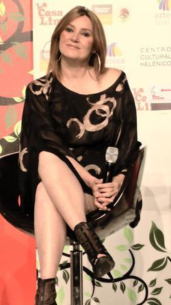 Anna Ciocchetti picture